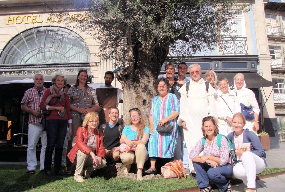 Portugal Prayer Journey